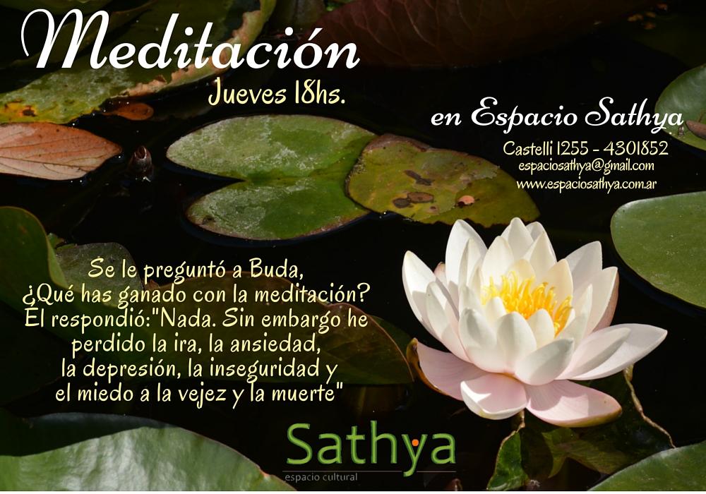 MeditaciónClases2016