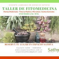 Taller de Fitomedicina (2)